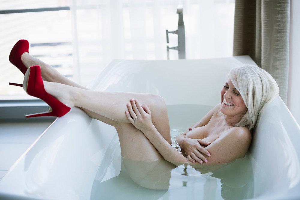 best phoenix boudoir photographer
