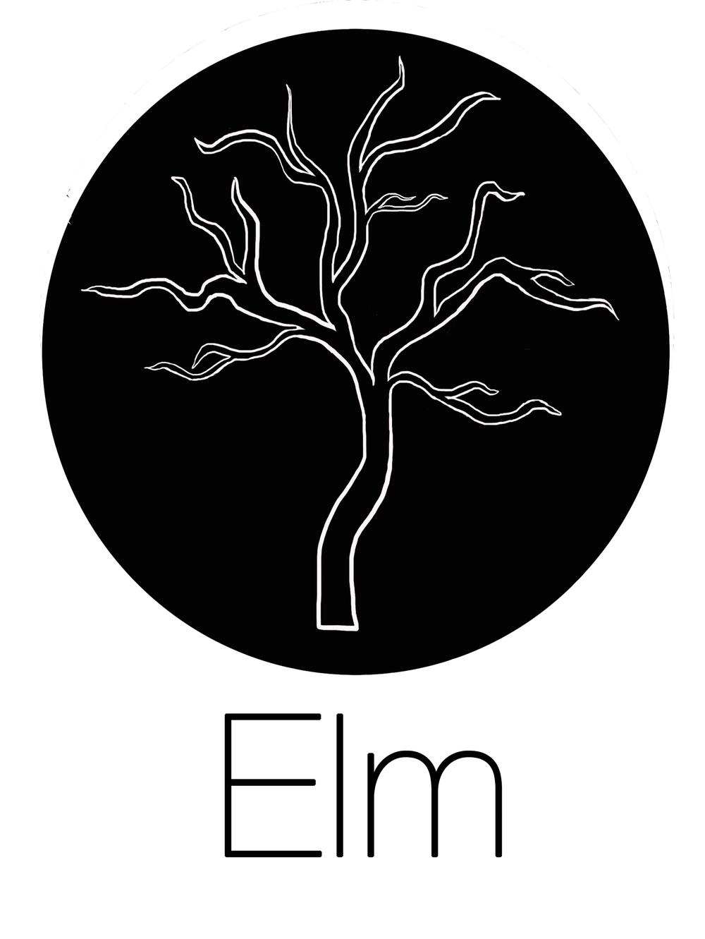 Logo for proposed Café