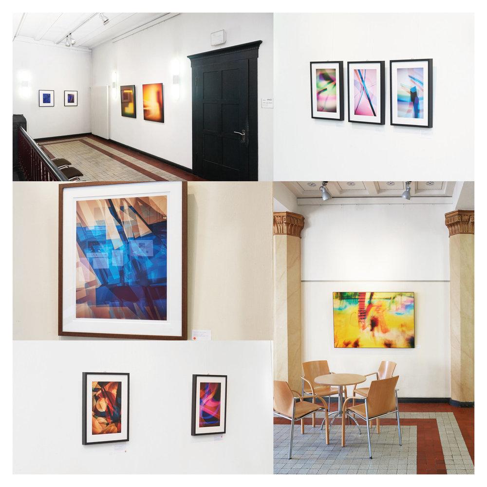 Kunst Stiftung Sibylle Dotti - Lage 2017