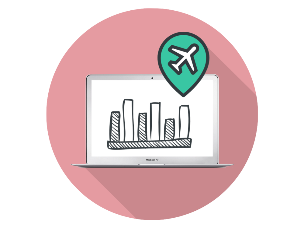 Compare & Book your flight students comillas