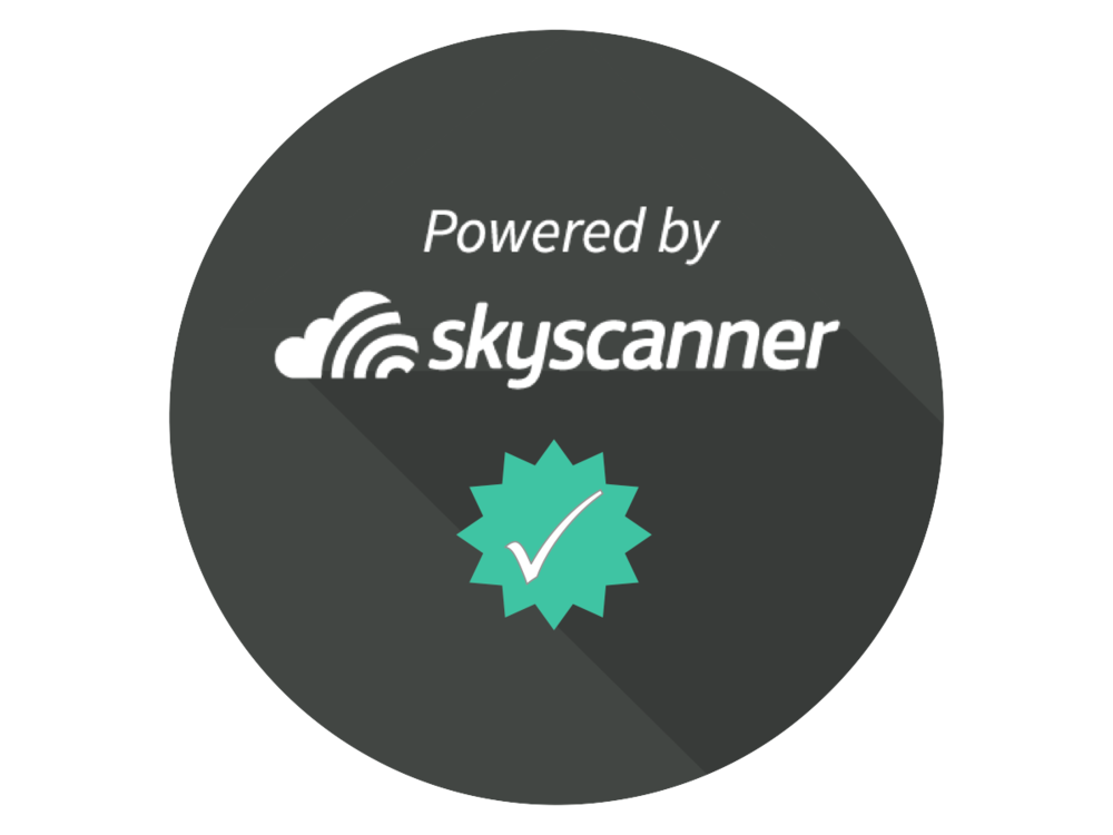Comillas flights powered by skyscanner setafoot