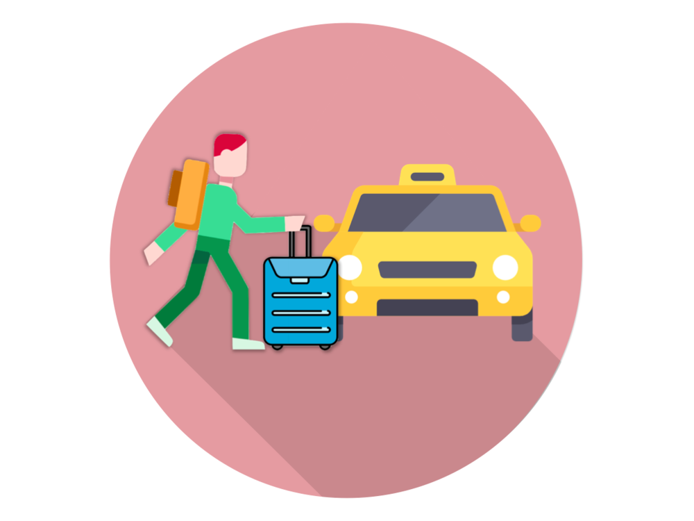 Madrid Airport Pick-up for students abroad with Setafoot
