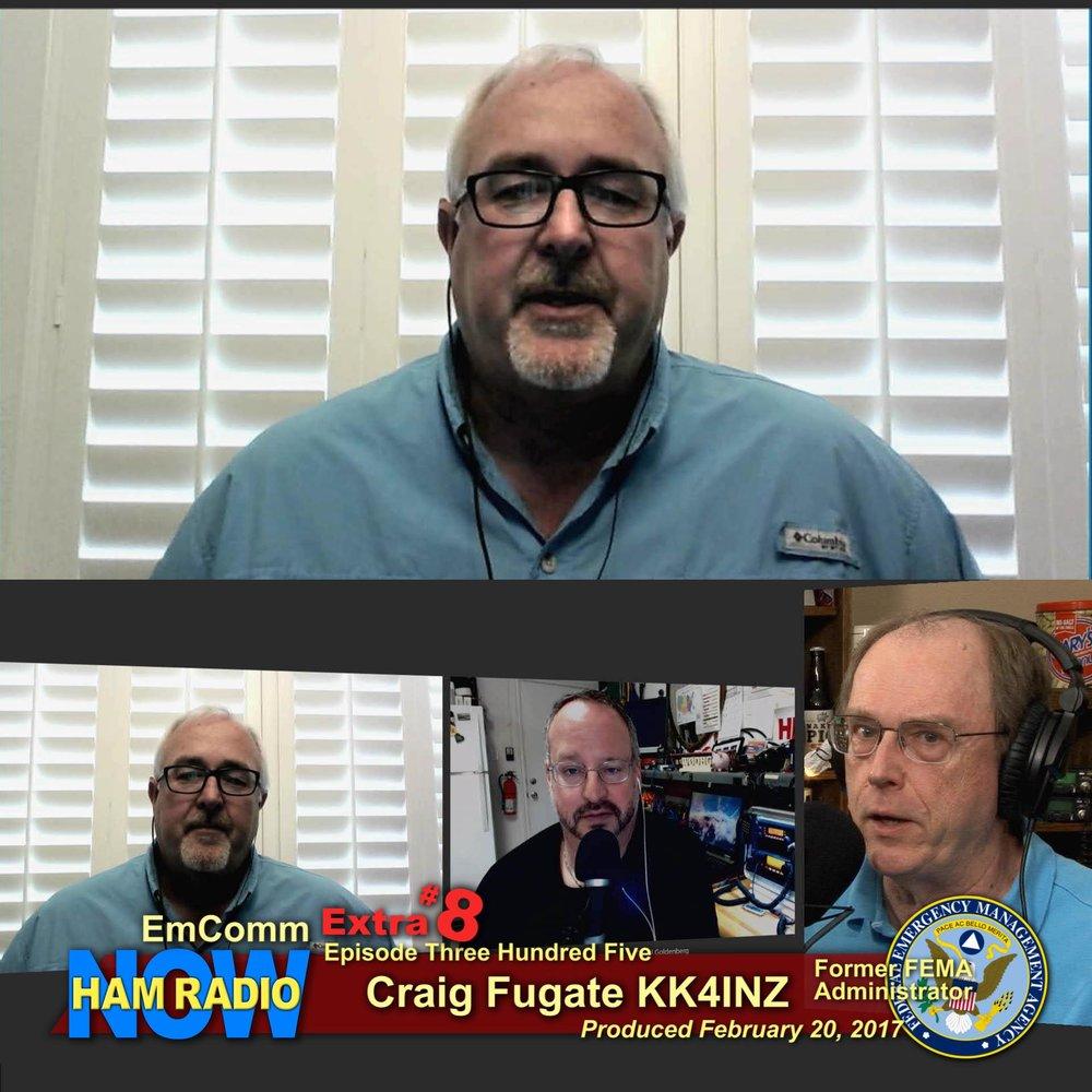 HRN 305 Craig Fugate POSTER SQUARE.jpg