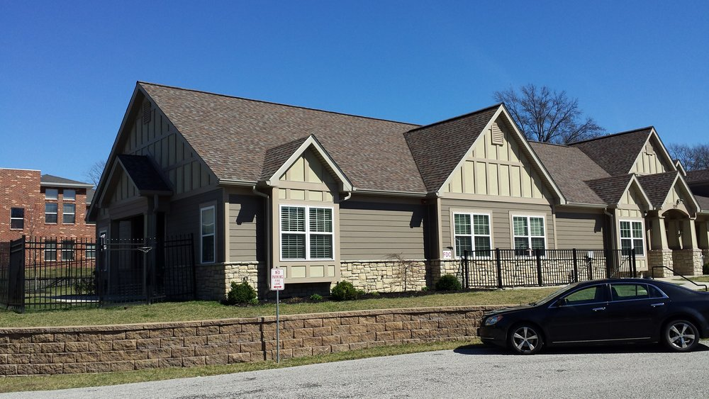 Current Dolan Care Center building exterior