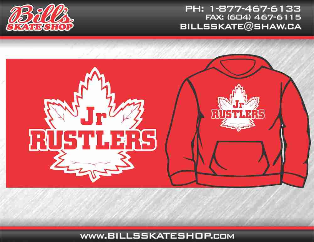 Ridge Meadows Jr Red Rustlers Hoodie.jpg