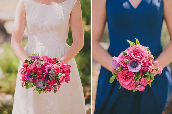 bouganviella bouquets