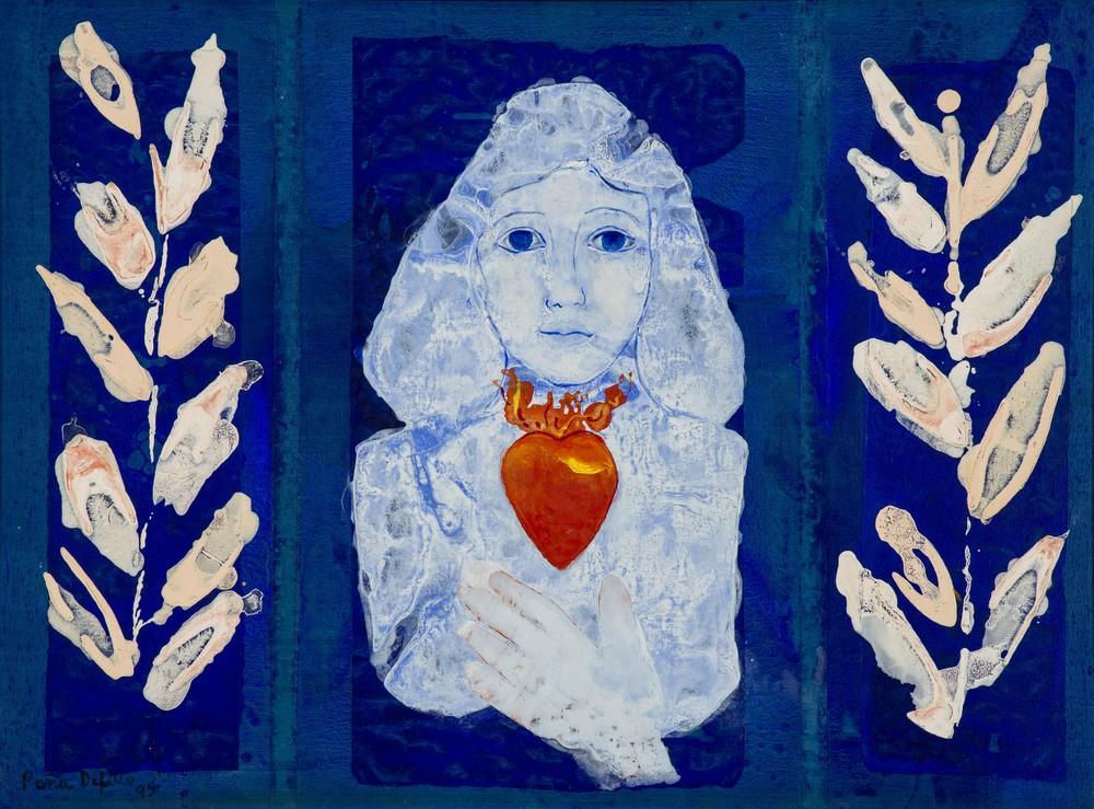 Inocencia, 1995.