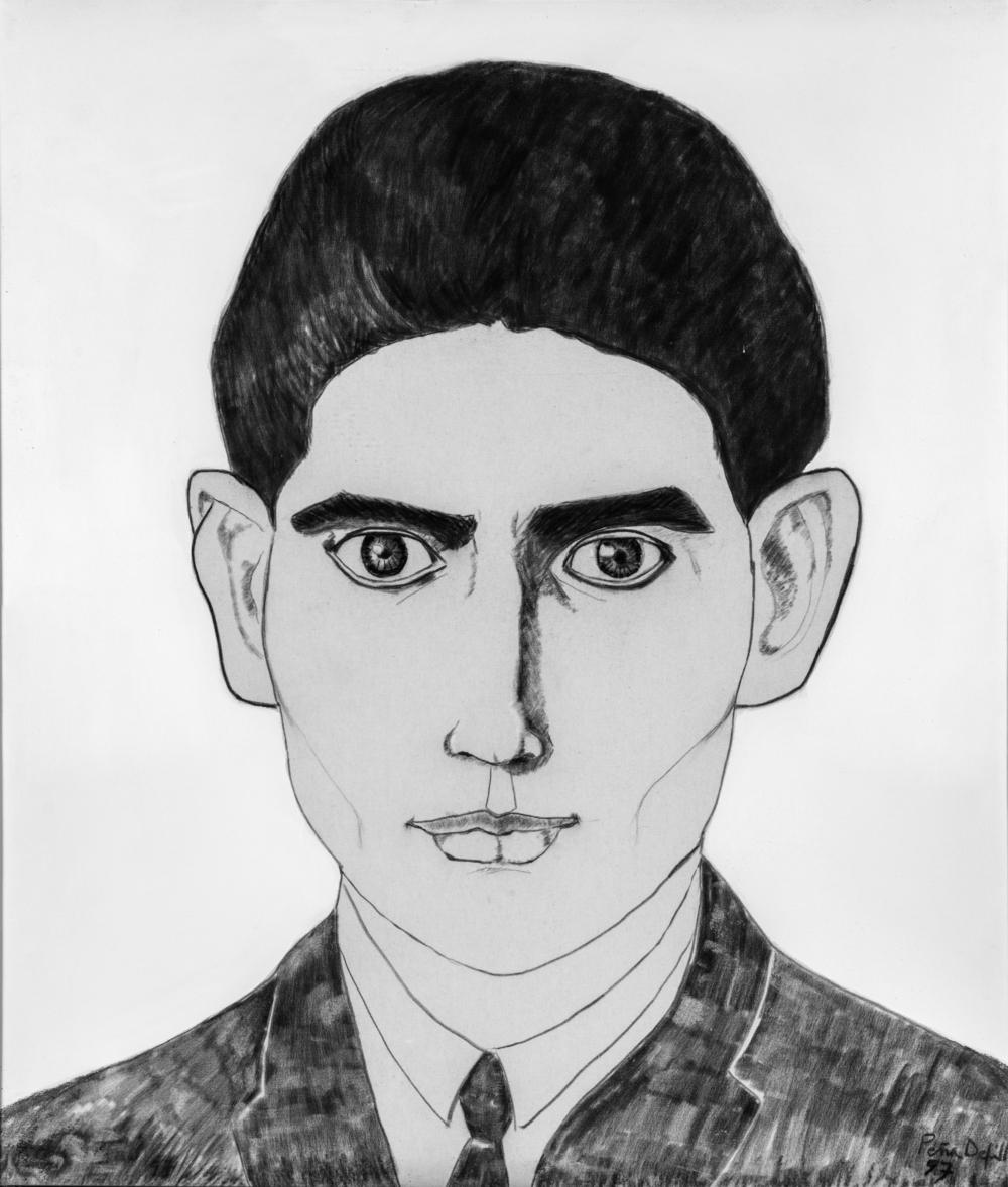Kafka visionario, 1997.
