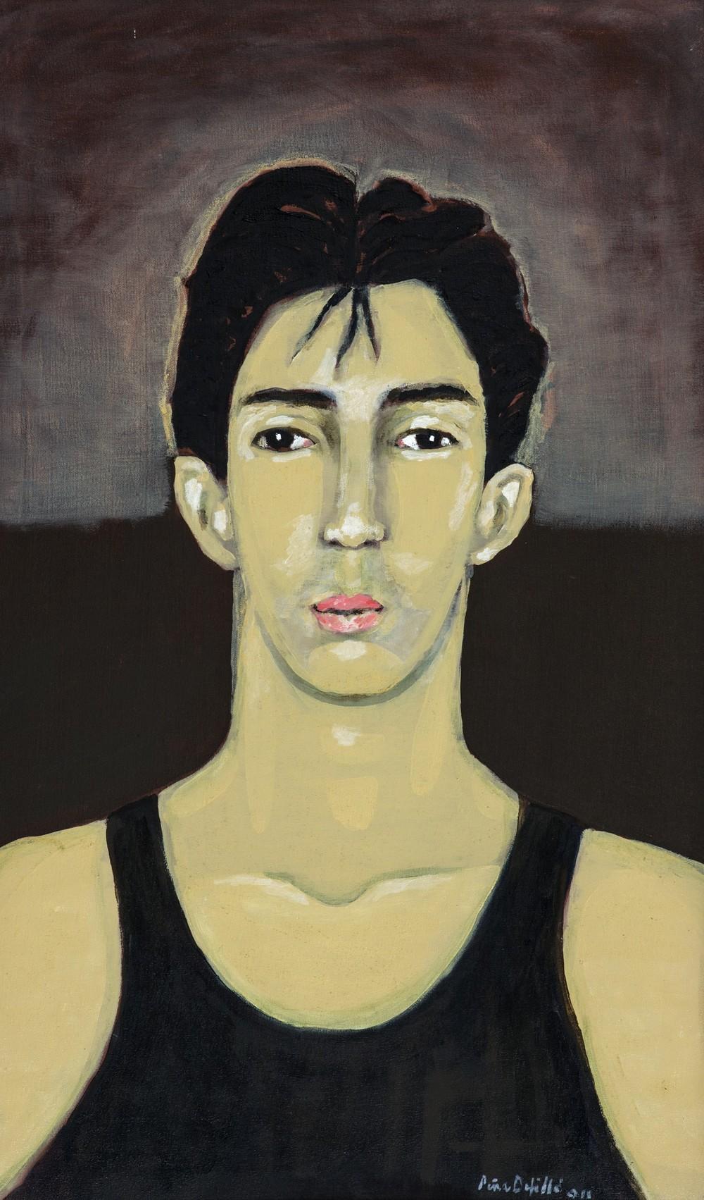 Luis Miguel, 2011.