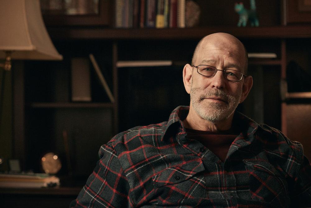 Dr. Russ Federman