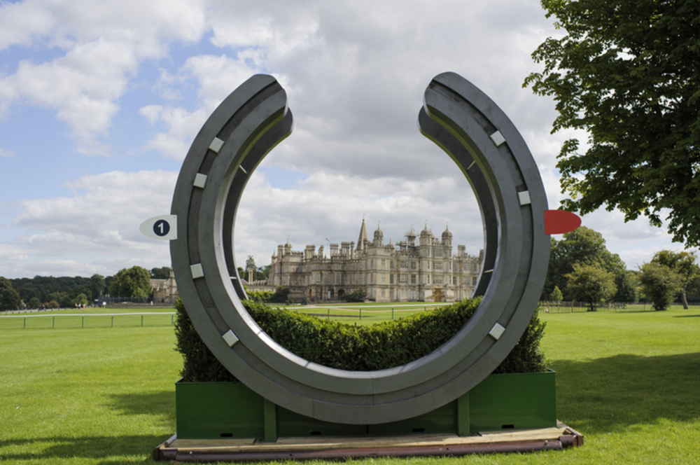 2017 Burghley Course Preview