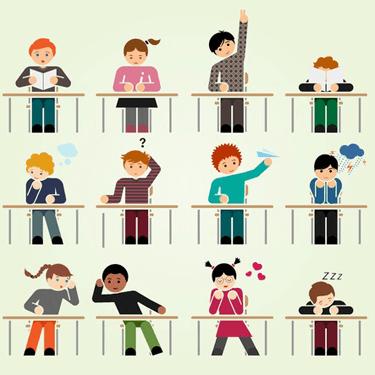 On Raising And Teaching Kids With Adhd El Paso Texas Usa