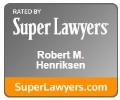 super lawyer, lawyers, legal, law, robert henriksen, utah, salt lake county, utah county, washington county,