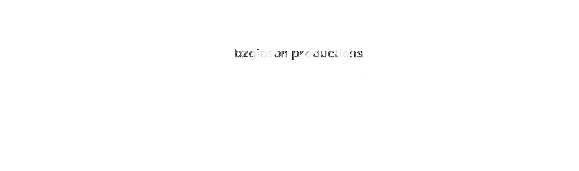 BZGibson Productions