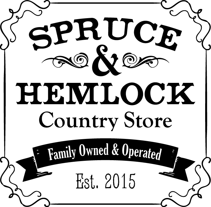 Spruce & Hemlock Country Store