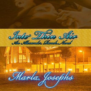 Into Thin Air by Marla Josephs