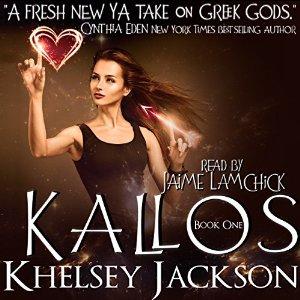 Kallos by Khelsey Jackson