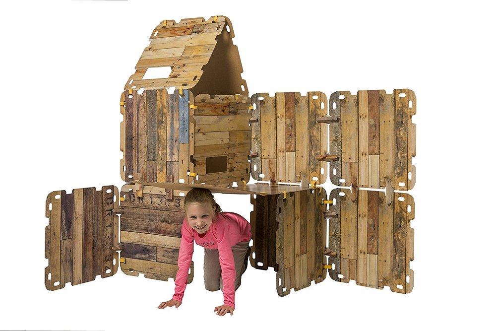 HearthSong Fantasy Fort Kit