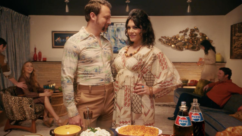 This is the Pepsi: Evergreen TV — Erin Doyle Cooper