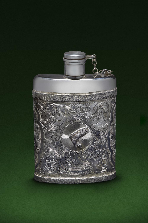 Steelhead's Delight Flask -