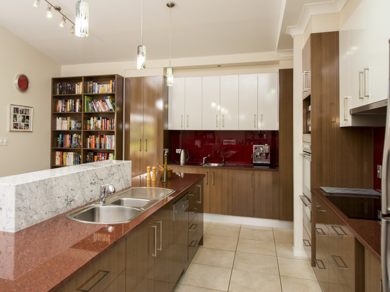 SDR Construction Projects kitchen renovations Brisbane - Sebastian Del Rosso