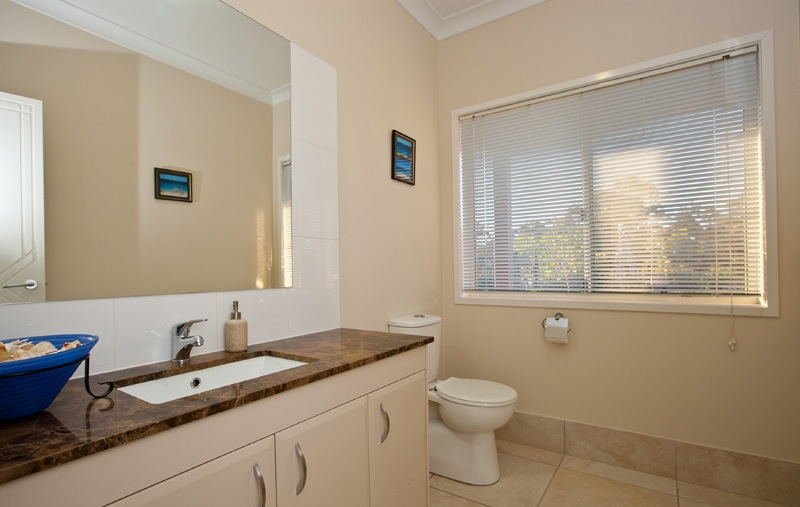 SDR Construction Projects Bathroom renovations Brisbane - Sebastian Del Rosso