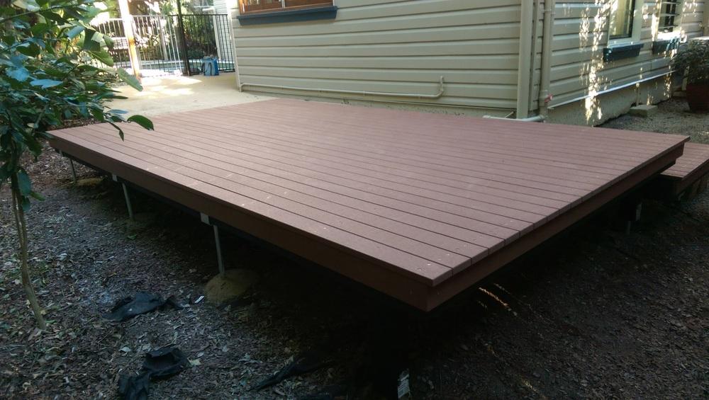 SDR Construction Projects Home improvments Brisbane - Sebastian Del Rosso