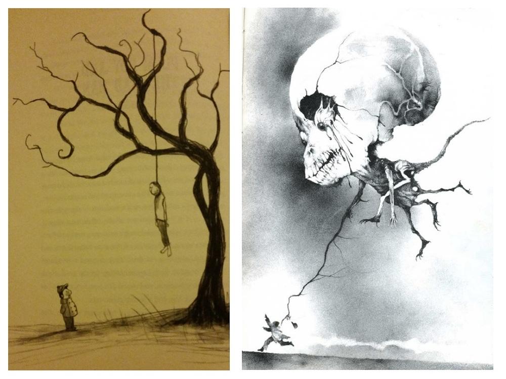 art comparison