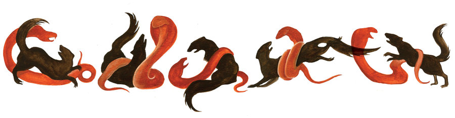 rikki tikki tavi struggle by monica mcclain