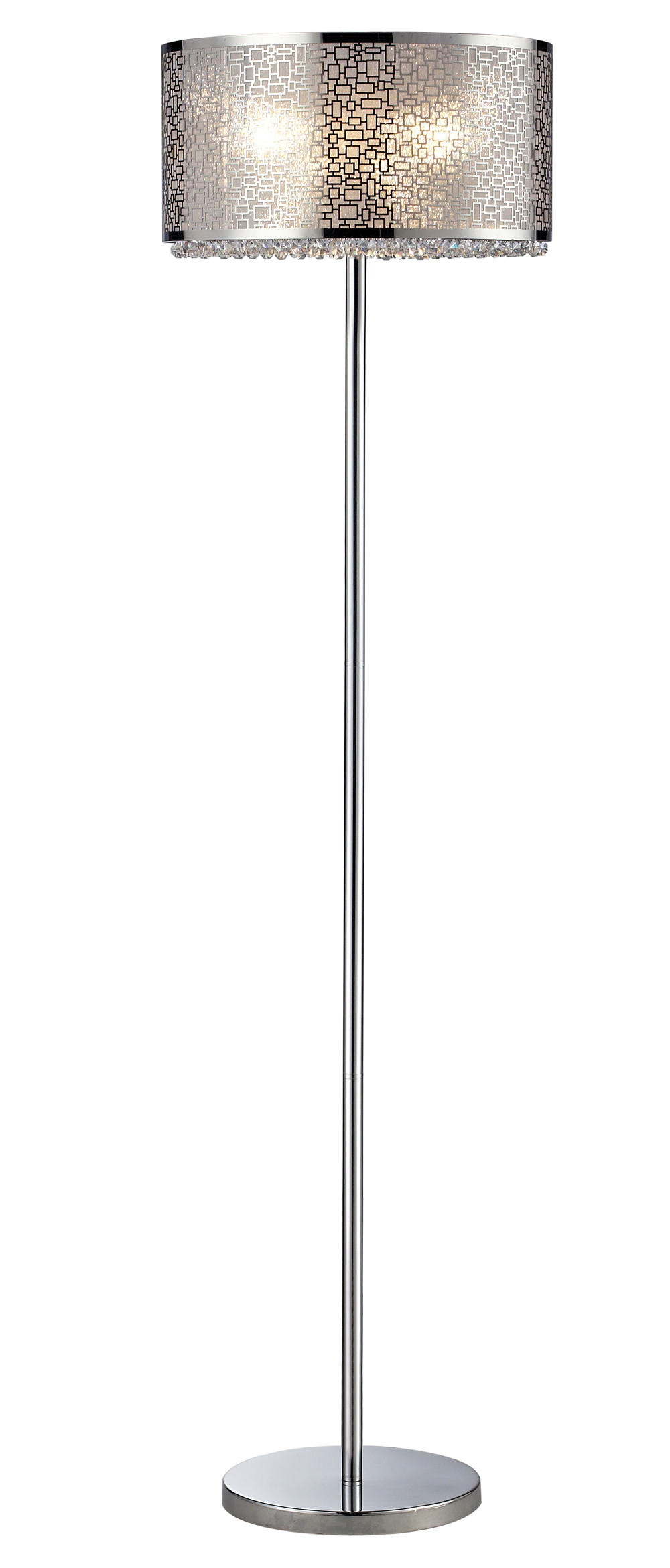 20003 | Shimmer Floor Lamp
