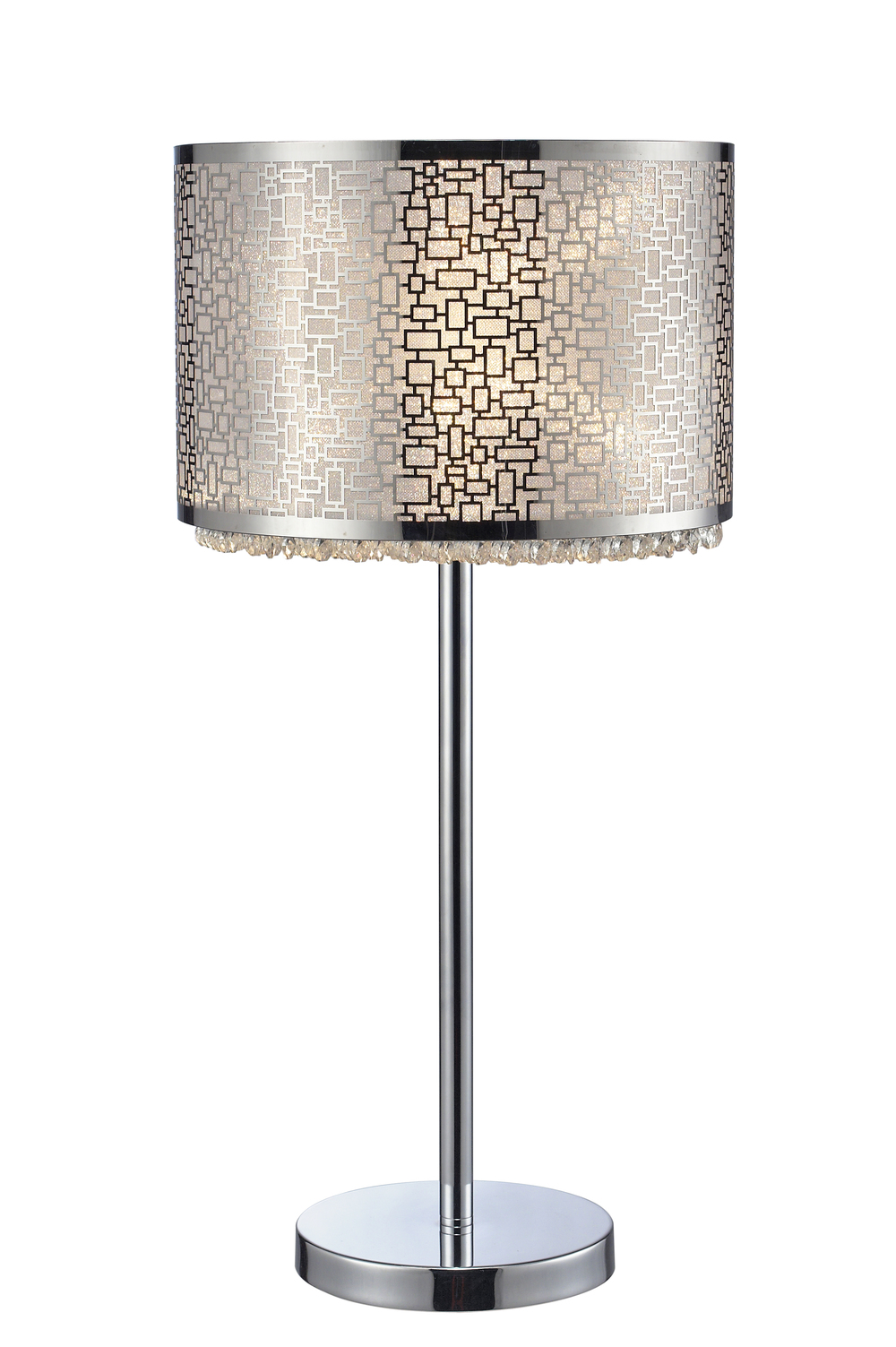 10004 | SHIMMER TABLE LAMP