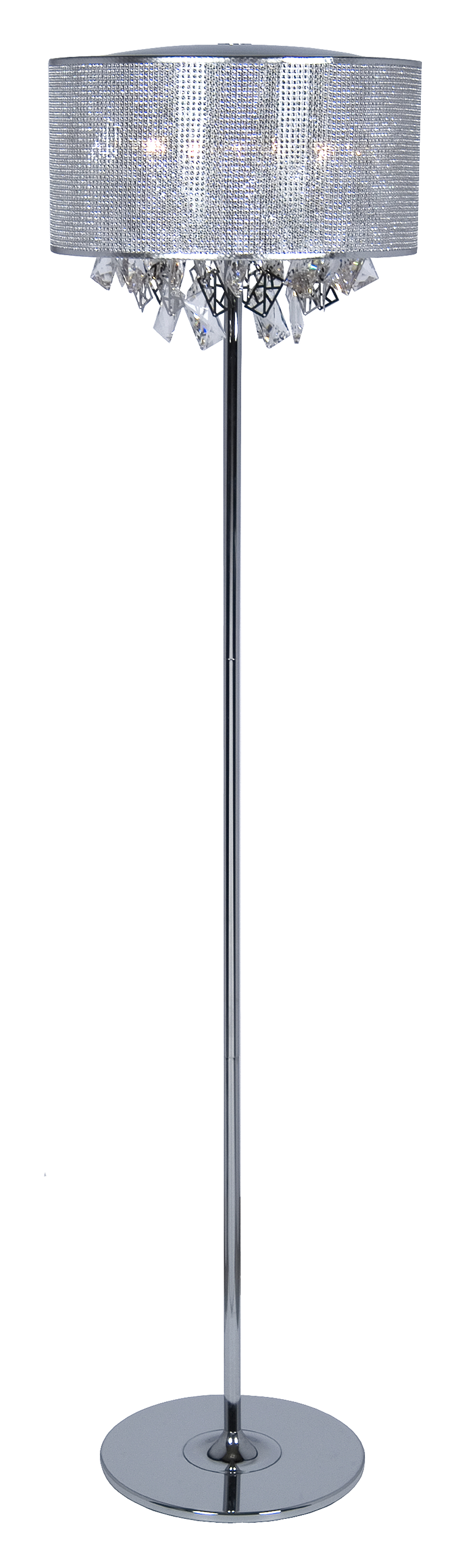 20002 | DIAMOND FLOOR LAMP