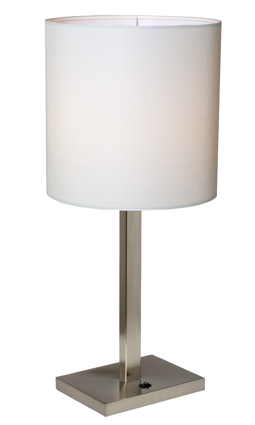 106008SN | PURE TABLE LAMP
