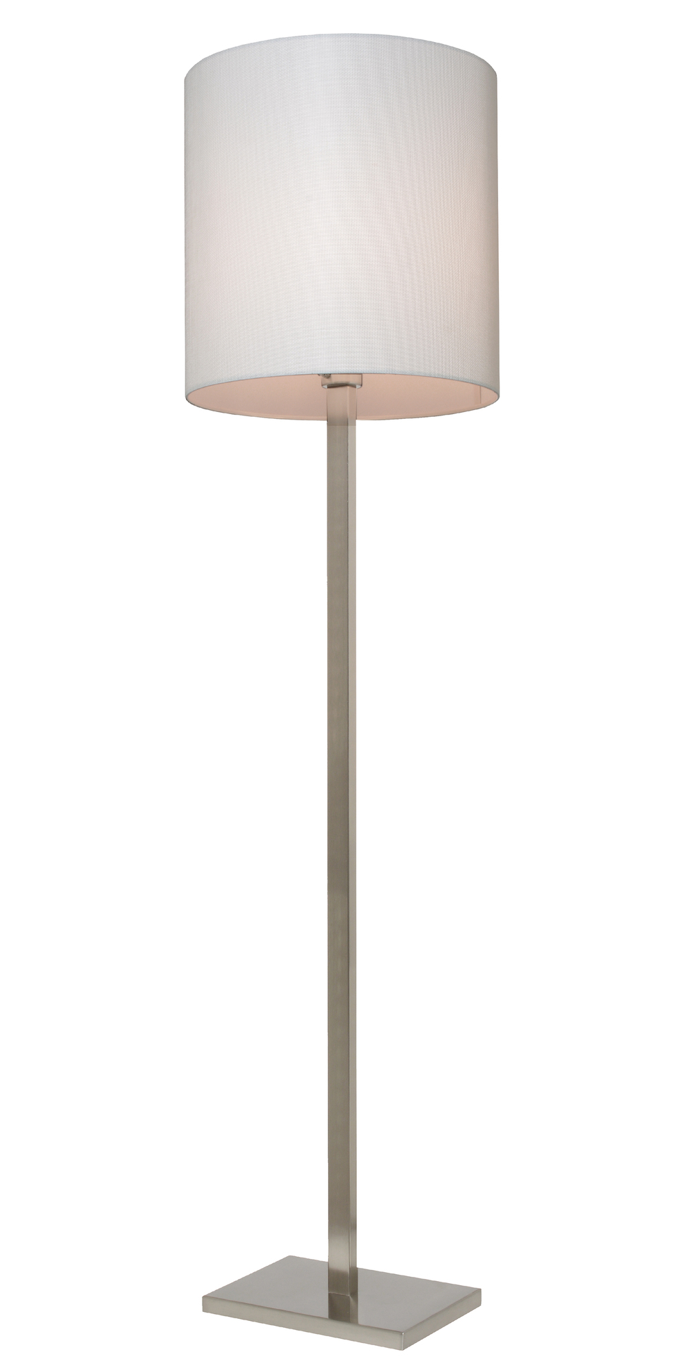 106007SN | PURE FLOOR LAMP
