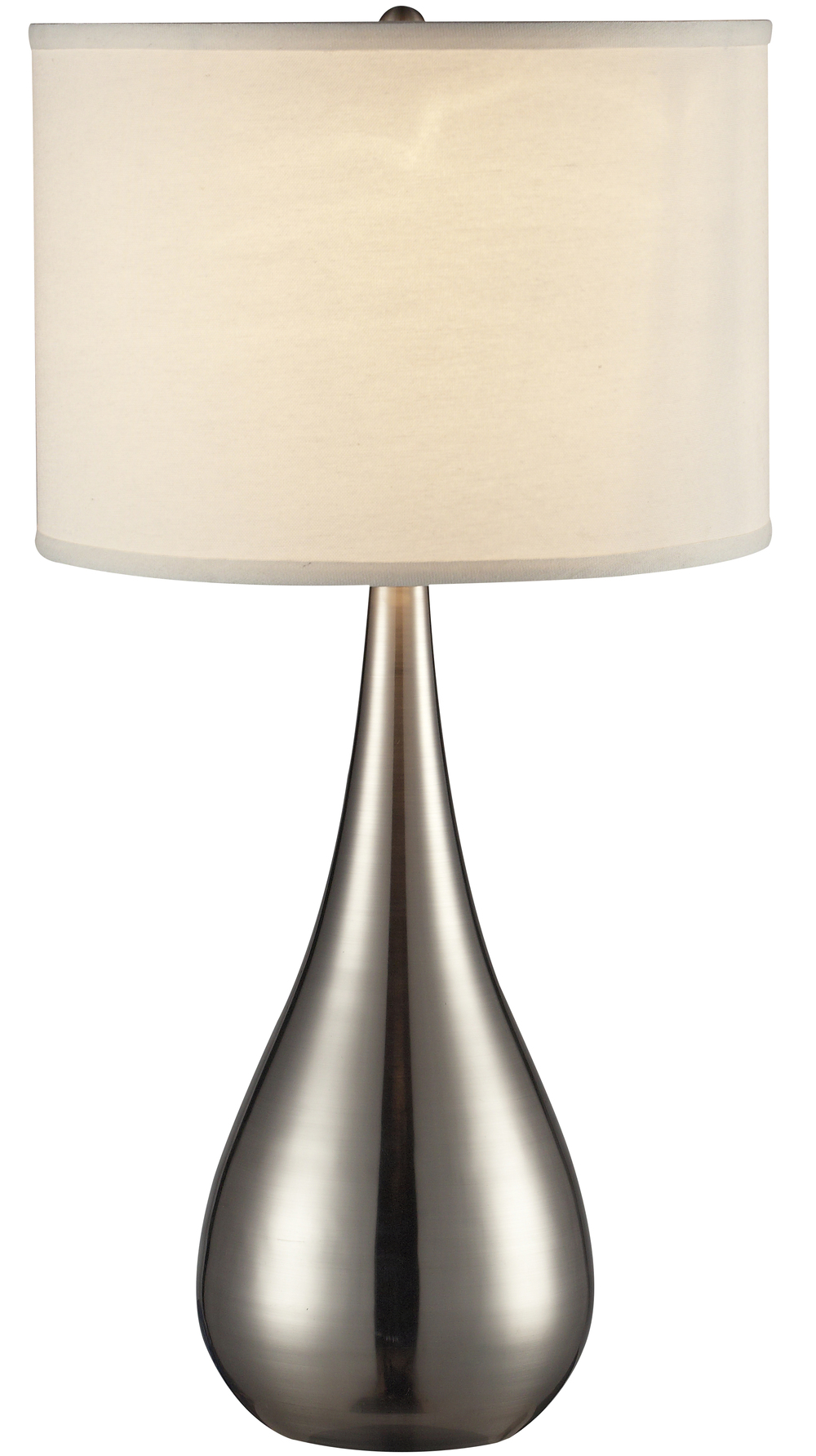 10008 | TEAR DROP TABLE LAMP