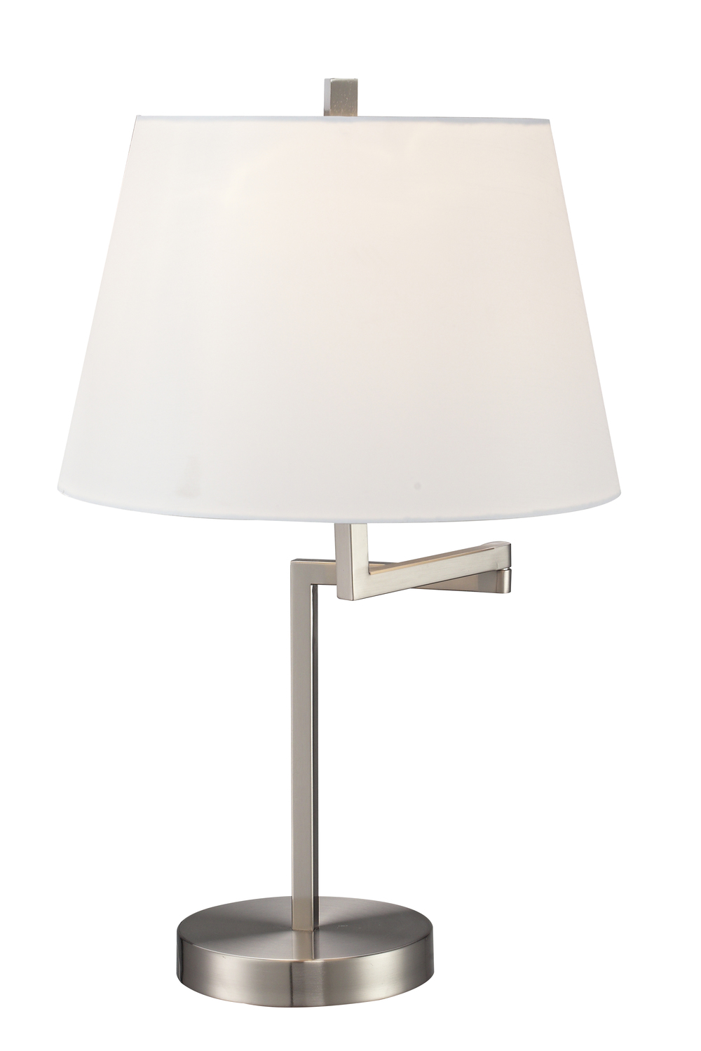 10022 | SWING ARM TABLE LAMP