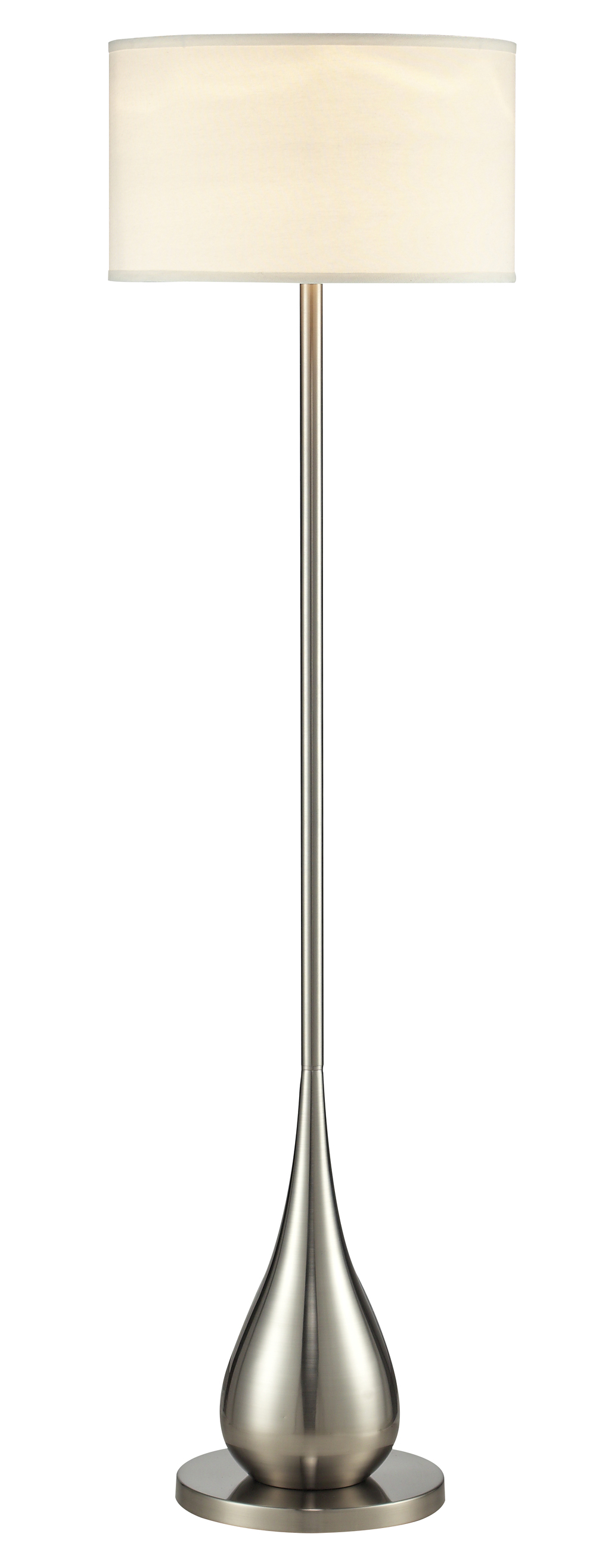 20009 | TEAR DROP FLOOR LAMP