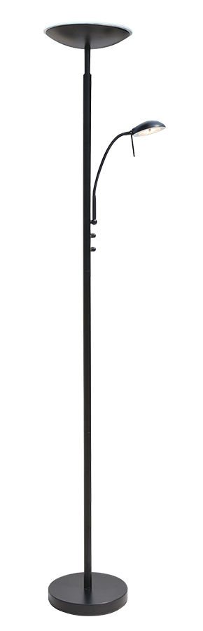 106023N | LED DUO FLOOR LAMP
