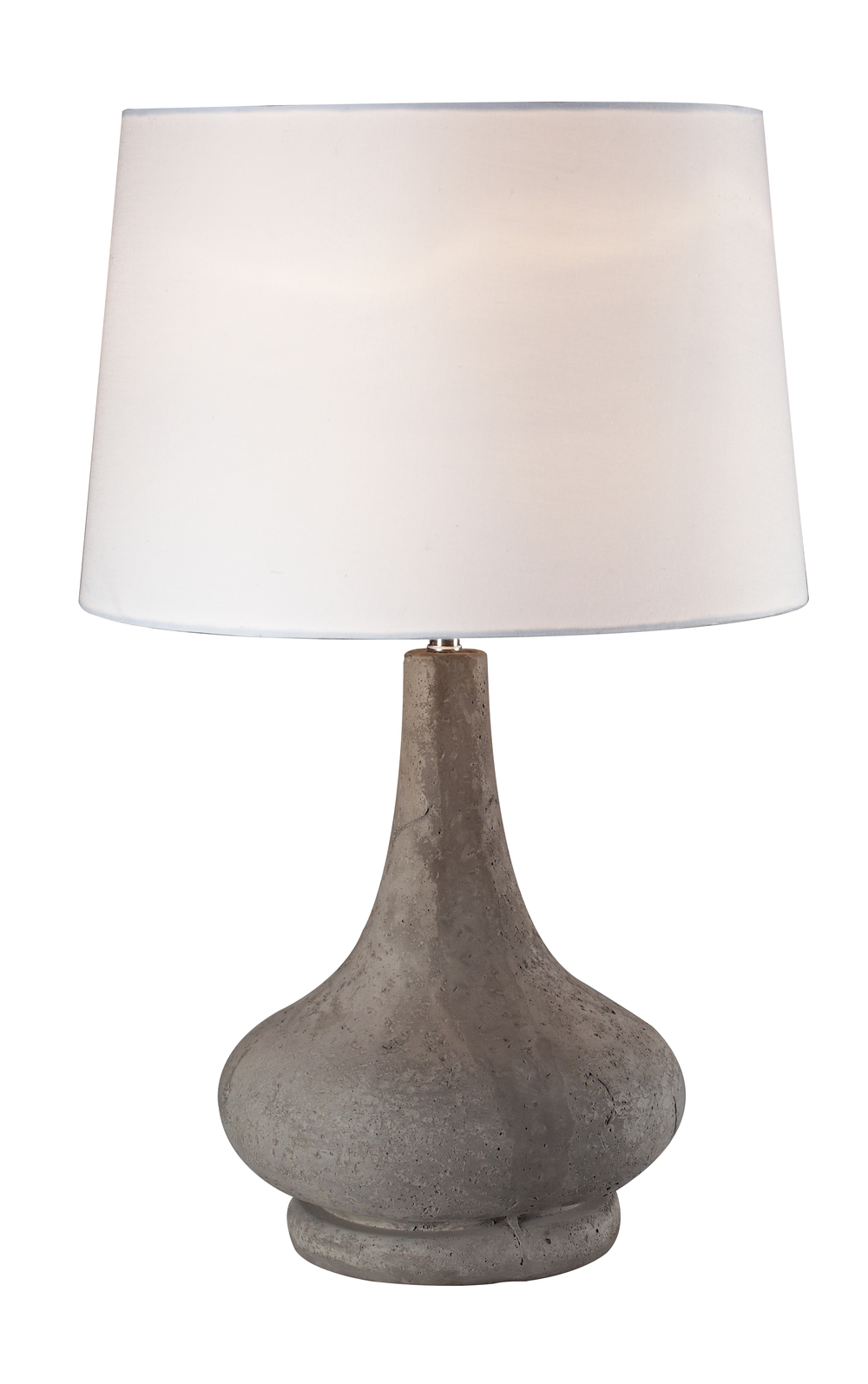 10010 | KONCRETE TABLE LAMP