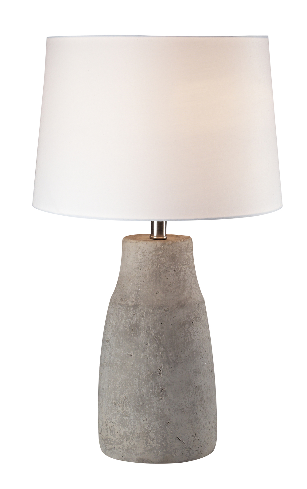 10011 | KONCRETE TABLE LAMP