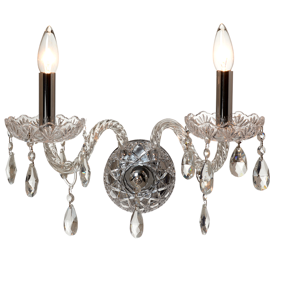 105745 | VERSAILLES WALL SCONCE