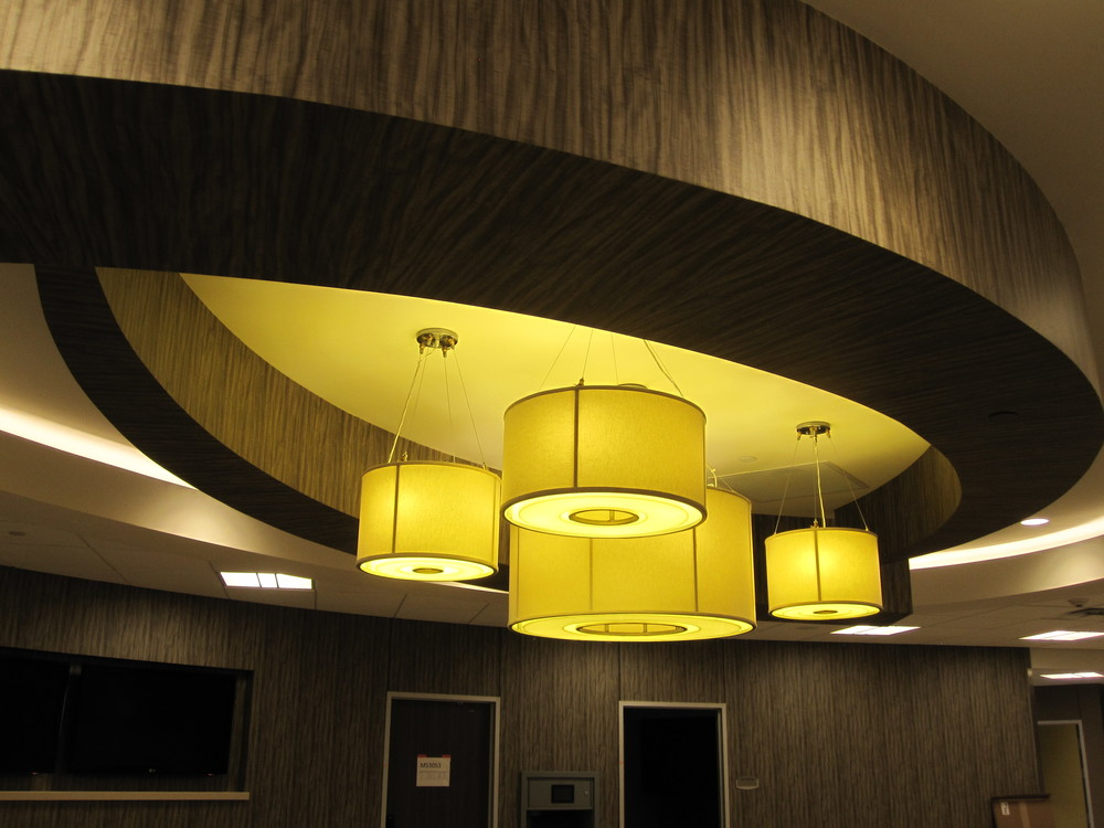 Forest Park Medical Center Southlake Texas Reception.JPG