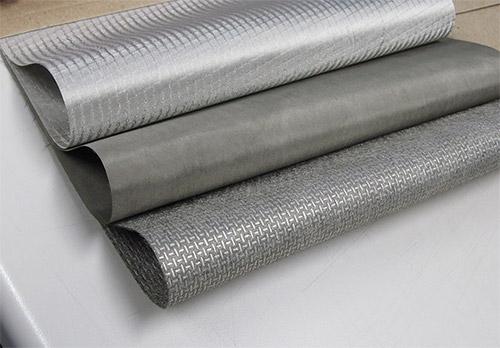 Metal Conductive Fabric