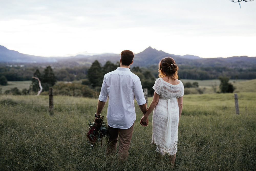 Brunswick Heads Wedding Photographer