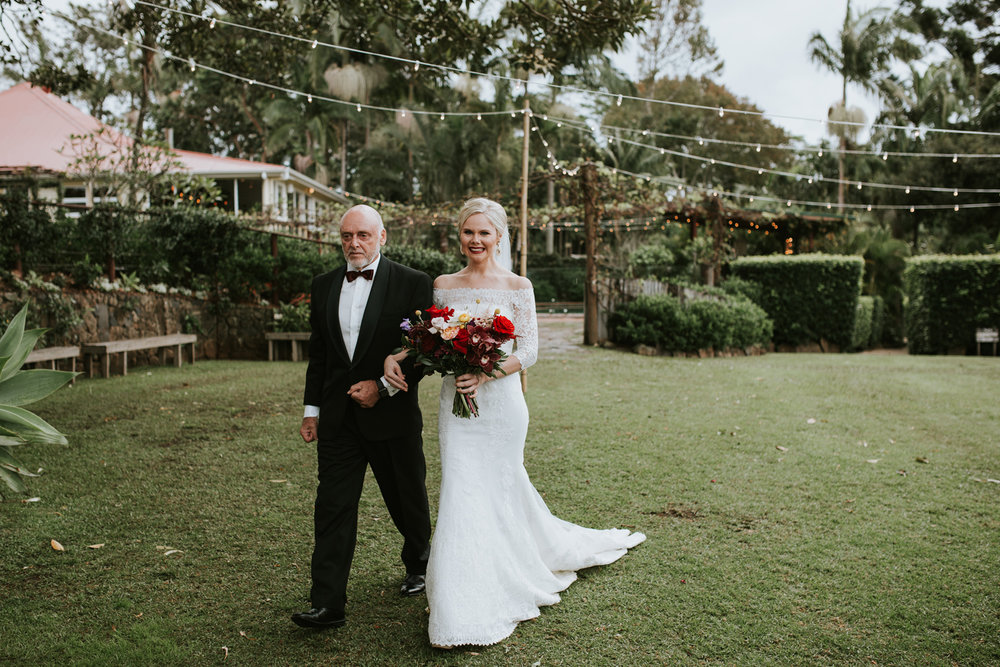 Byron Bay Wedding Photography