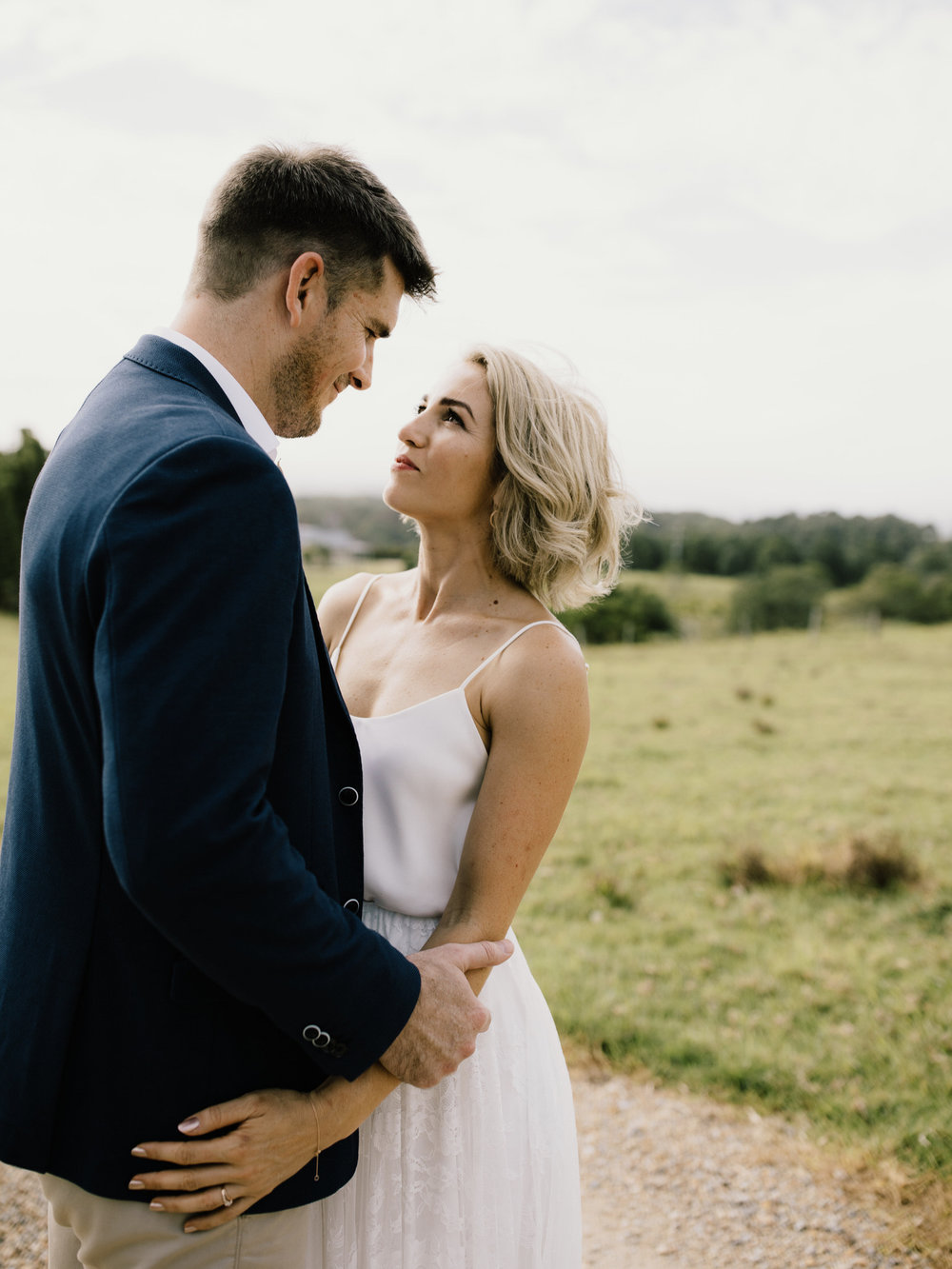 Kate & Lucas - Byron View Farm