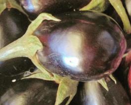 Eggplant: Italian