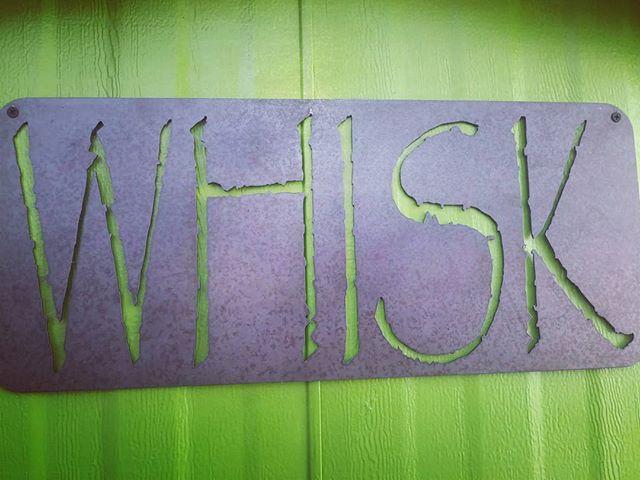 #whiskonwheels #whiskcatering #whisk