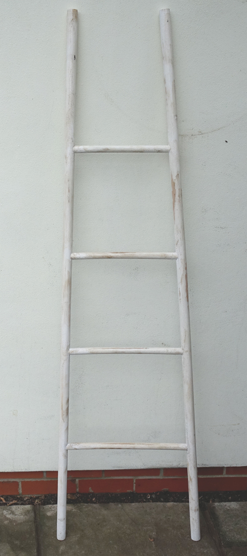 Cream Ladder £7.50