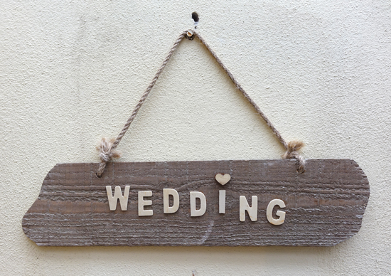 Wedding (X1) 72cm x 46cm £2